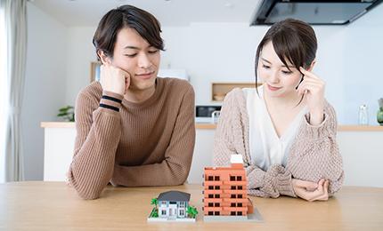 家の購入からワンステップでできますので、お家探しからの方もご相談下さい。